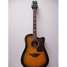 Keith Urban Junior Acoustic Guitar