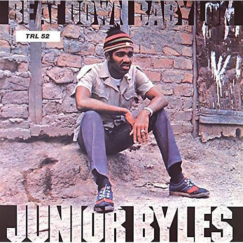 Alliance Junior Byles - Beat Down Babylon