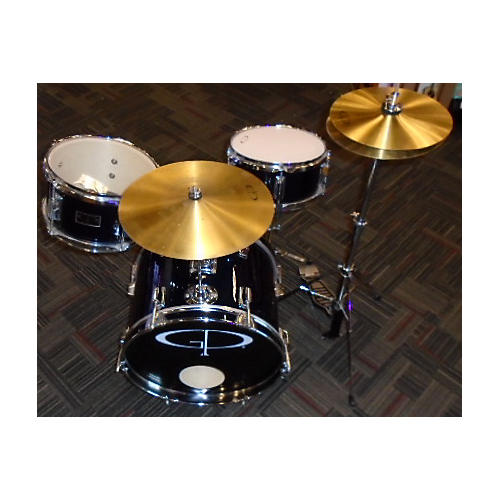 GP Percussion Junior Drum Kit