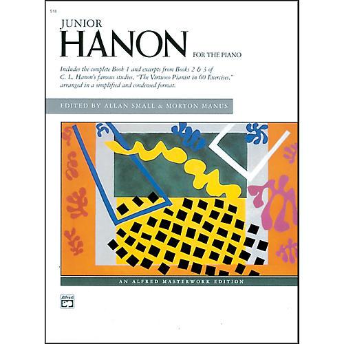 Alfred Junior Hanon