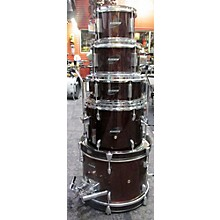 Ludwig Junior Outfit Drum Kit