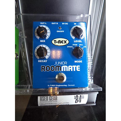 T-Rex Engineering Junior Roommate Effect Pedal