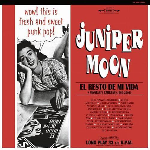 Alliance Juniper Moon - El Resto de Mi Vida