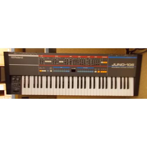 Roland Juno-106 Synthesizer