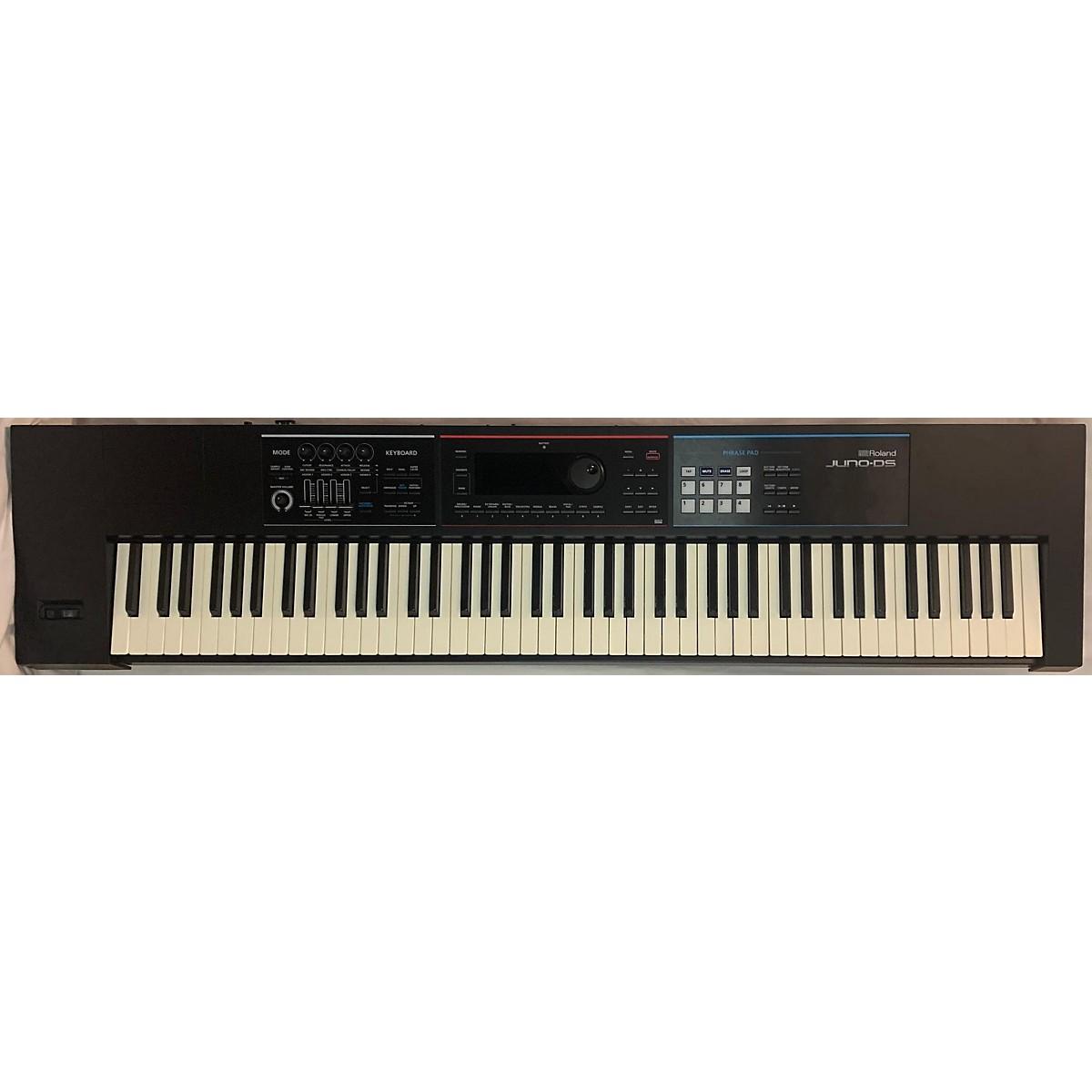 Roland Juno DS88 Keyboard Workstation