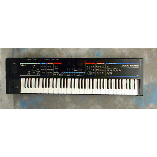 Roland Juno Stage Keyboard Workstation