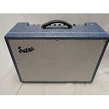 Supro Jupiter 1668rt Tube Guitar Combo Amp