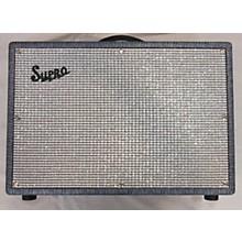 Supro Jupiter 1668rt Tube Guitar Combo Amp