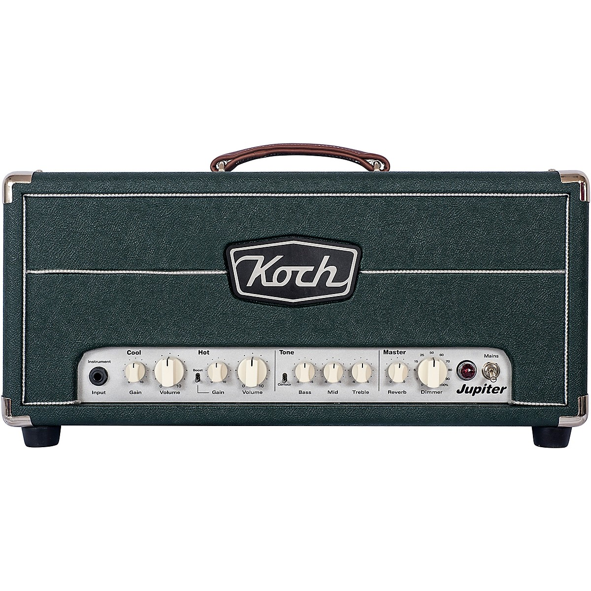 Koch Jupiter 45 45W Tube Hybrid Guitar Amp Head