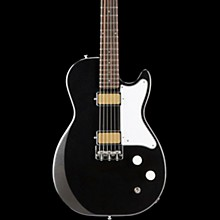 Jupiter Electric Guitar Space Black