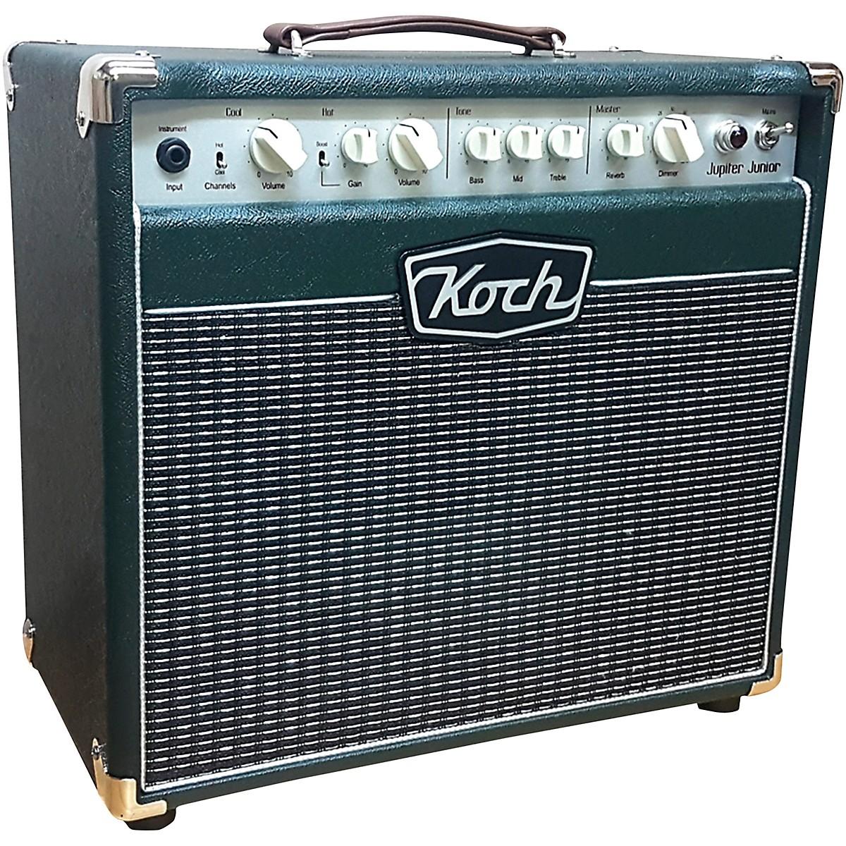 Koch Jupiter Junior 20W 1x10 Tube Hybrid Guitar Combo Amp