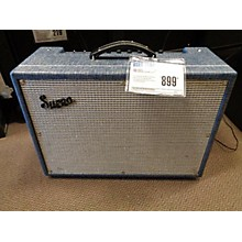 Supro Jupiter1668rt Tube Guitar Combo Amp