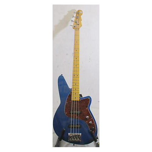 Reverend Justice Electric Bass Guitar