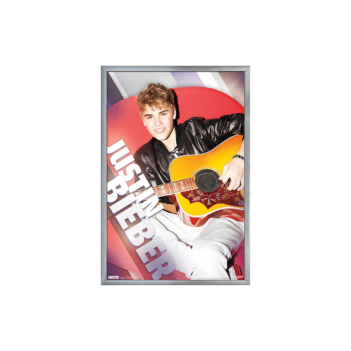 Trends International Justin Bieber - Relaxing Poster