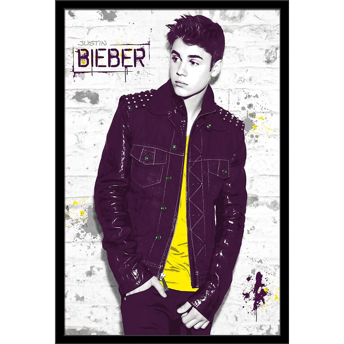 Trends International Justin Bieber - Wall Poster