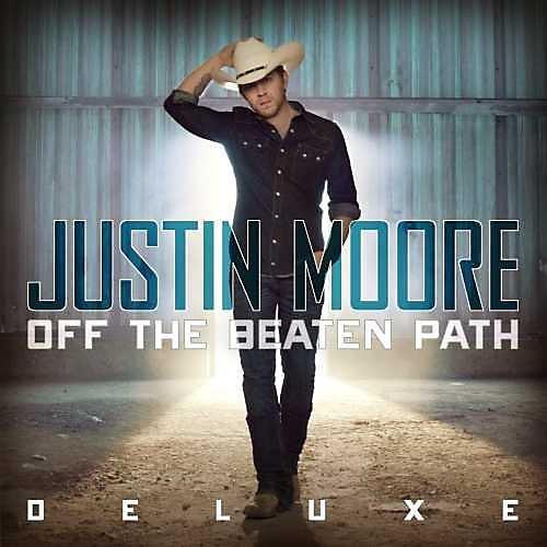Alliance Justin Moore - Off the Beaten Path