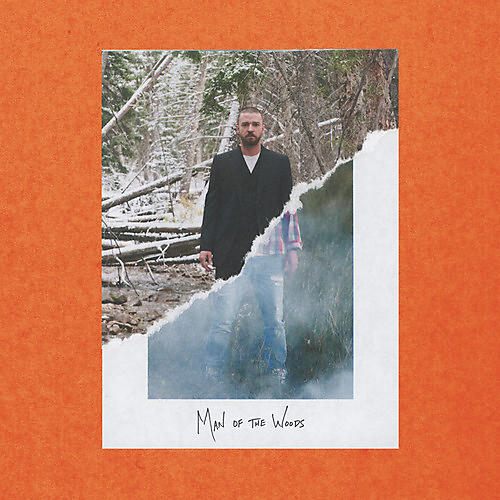 Alliance Justin Timberlake - Man Of The Woods