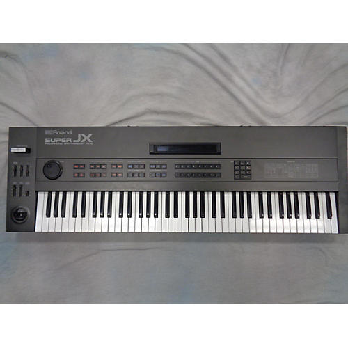 Roland Jx-10 Synthesizer