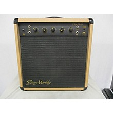Dean Markley K 100 B Bass Combo Amp