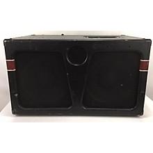 TC Electronic K-212 Bass Cabinet