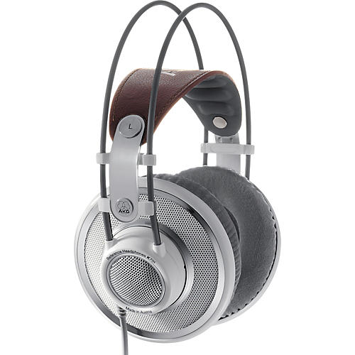 AKG K 701 Ultra Reference Class Stereo Headphone