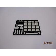 Keith McMillen Instruments K-707 DJ Controller