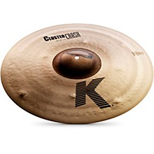 K Cluster Crash Cymbal 18 in.