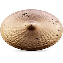 Zildjian K Constantinople Medium Thin High Ride Cymbal