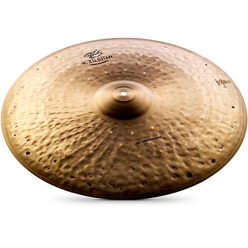 Zildjian K Constantinople Renaissance Ride Cymbal