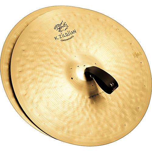 Zildjian K Constantinople Special Selection Medium Heavy Crash Cymbal Pair