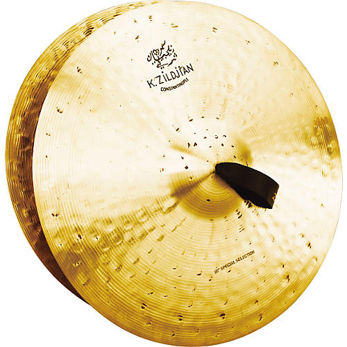 Zildjian K Constantinople Special Selection Medium Heavy Crash Cymbal Pair