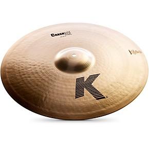 zildjian k crash ride cymbal 21 in guitar center. Black Bedroom Furniture Sets. Home Design Ideas