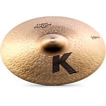 K Custom Dark Crash Cymbal 18 in.