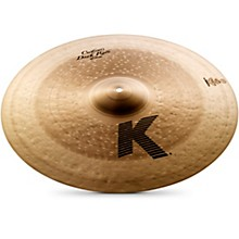 K Custom Dark Ride Cymbal 20 in.