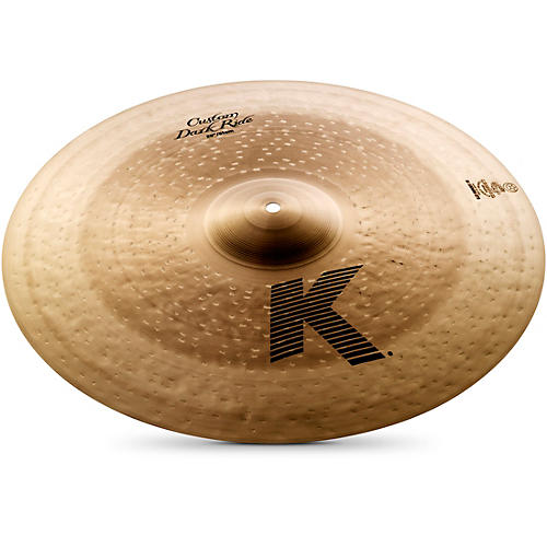 Zildjian K Custom Dark Ride Cymbal