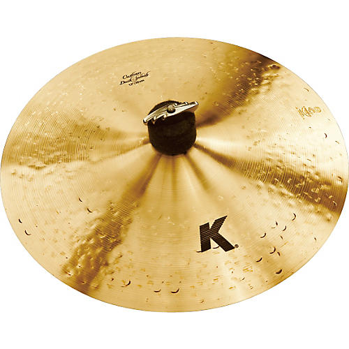 Zildjian K Custom Dark Splash