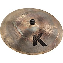 Zildjian K Custom Dry Ride