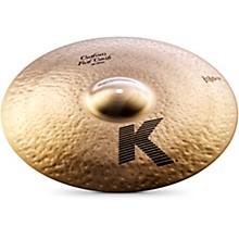K Custom Fast Crash Cymbal 18 in.