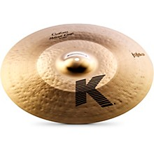 K Custom Hybrid Crash 17 in.