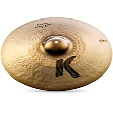 K Custom Hybrid Crash 19 in.