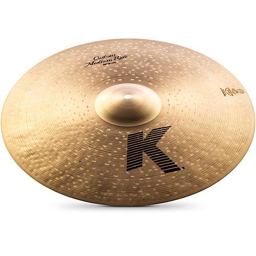 Zildjian K Custom Medium Ride