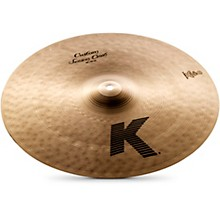K Custom Session Crash Cymbal 16 in.