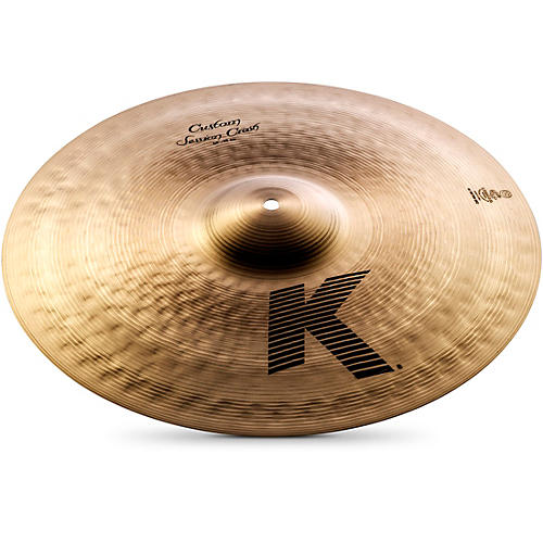 Zildjian K Custom Session Crash Cymbal