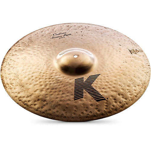 Zildjian K Custom Session Ride Cymbal
