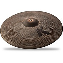Zildjian K Custom Special Dry Crash