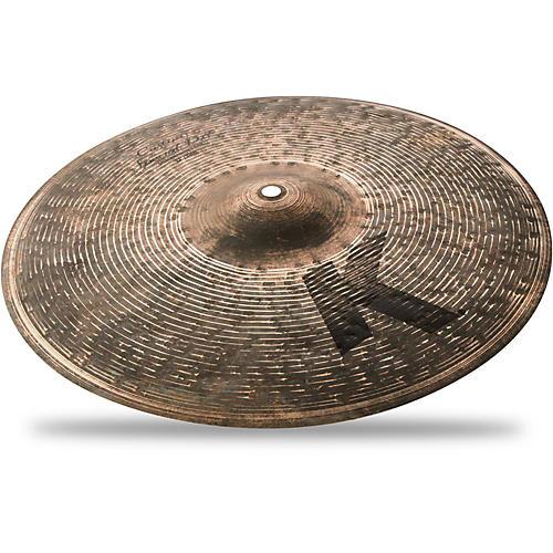 Zildjian K Custom Special Dry Hi Hat Bottom