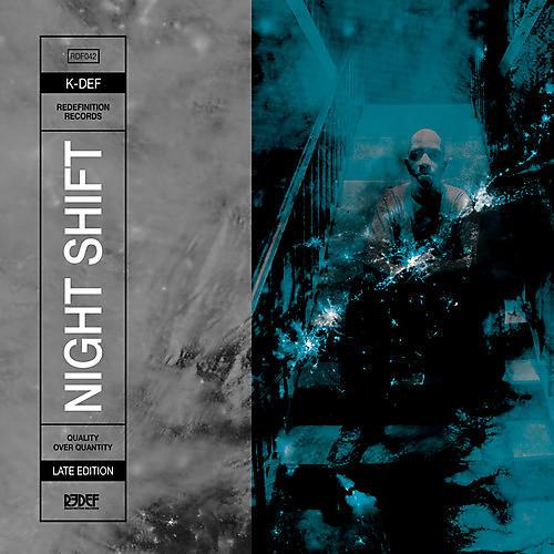 Alliance K-Def - Night Shift: Late Edition
