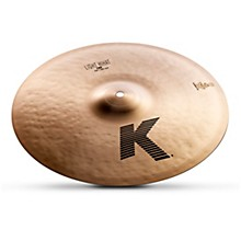 K Light Hi-Hat Top Cymbal 15 in.