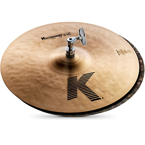 Zildjian K Mastersound Hi-Hats