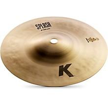 K Splash Cymbal 8 in.